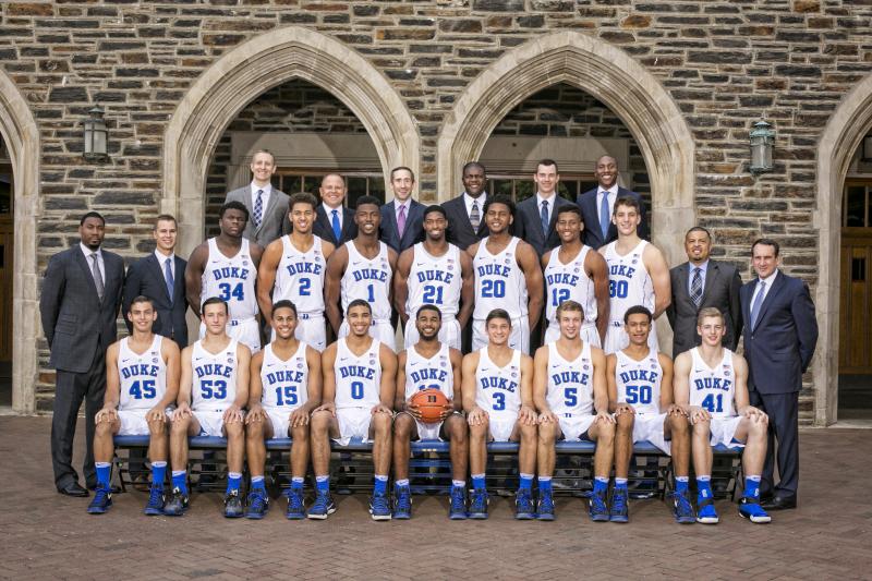 Duke 2014 Basketball Schedule | Autos Post